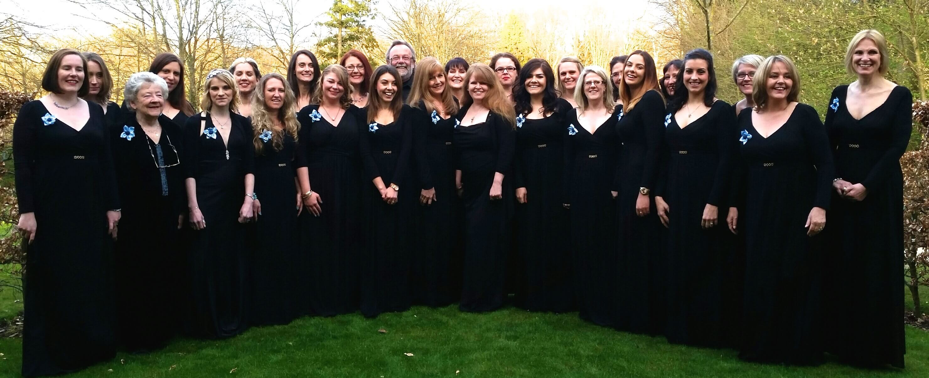 Dishforth Military Wives Choir