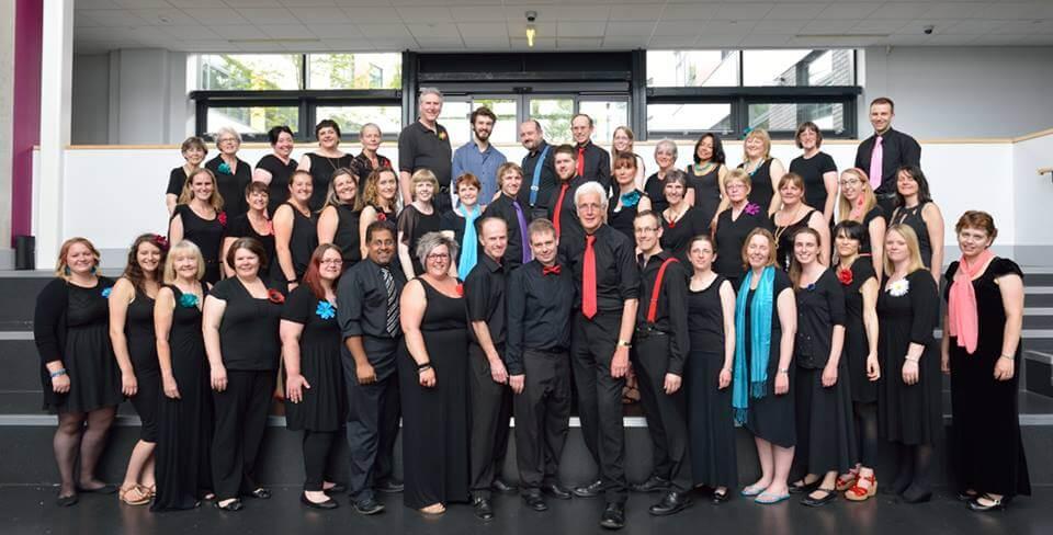 Vivacity Choir